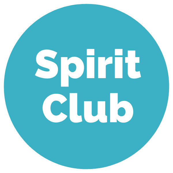 ALL POD: Spirit Club's Workout (Cardio) @ Virtual (Zoom)